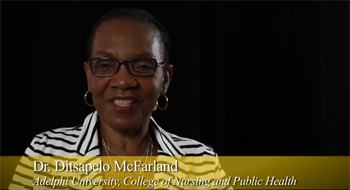 Ditsapelo McFarland - Article Abstract